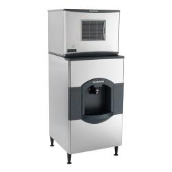 Scotsman - C0330SA-1/HD30B-1 - Prodigy Plus® 350 Lb Ice Machine w/ Dispenser image