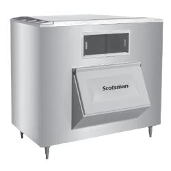 Scotsman - BH1300SS - 1,100 Lb Stainless Steel Ice Storage Bin image