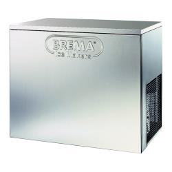 Brema - C150A - Brema Air Cooled 342 lb Ice Cube Machine image