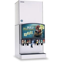 Hoshizaki - KMS-1401MLJ - Serenity Series Remote Air Cooled 1,142 Lb Ice Machine image