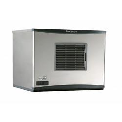 Scotsman - C0530SA-1 - 525 lb Prodigy Plus® Air Cooled Half Cube Ice Machine image