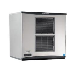 Scotsman - C0830SR-32 - 870 lb Prodigy Plus® Remote Cooled Small Cube Ice Machine image