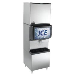 Scotsman - EH430SL - Prodigy Plus® Eclipse® 1,400 Lb Ice Machine image