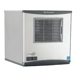 Scotsman - N0422A-1 - 420 lb Prodigy Plus® Air Cooled Nugget Ice Machine image