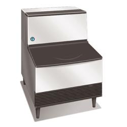Hoshizaki - KM-201BAH - Air Cooled 165 Lb Undercounter Ice Machine image