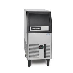 Ice-O-Matic - ICEU070A - Ice Series™ Air Cooled 84 Lb Undercounter Ice Machine - Gourmet Cube image