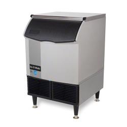 Ice-O-Matic - ICEU150HA - 185 lb ICE Series™ Air Cooled Undercounter Half Cube Ice Machine image