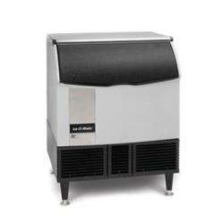 Ice-O-Matic - ICEU300FW - Ice Series™ Water Cooled 356 Lb Undercounter Ice Machine - Full Cube image