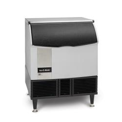 Ice-O-Matic - ICEU300HW - Ice Series™ Water Cooled 356 Lb Undercounter Ice Machine - Half Cube image
