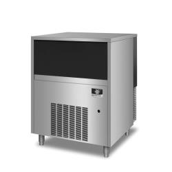 Manitowoc - UFF0350A-161 - 350 lb Air Cooled Undercounter Flake Ice Machine image