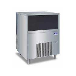 Manitowoc - UNF0300A-161 - 302 lb Air Cooled Undercounter Nugget Ice Machine image