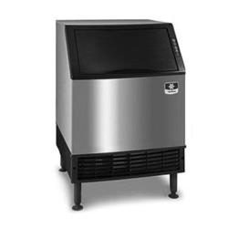 Manitowoc - UY-0310A - NEO 310 110lb Undercounter Ice Machine image