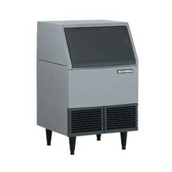 Scotsman - AFE424A-1 - Air Cooled 400 Lb Ice Machine with 80 Lb Bin image