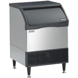 Scotsman - CU1526SA-1 - 150 lb Prodigy® Air Cooled Undercounter Small Cube Ice Machine image