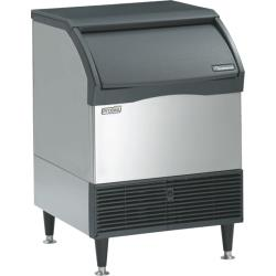 Scotsman - CU2026MA-1 - 218 lb Prodigy® Air Cooled Undercounter Medium Cube Ice Machine image