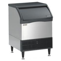 Scotsman - CU2026SA-1 - 218 lb Prodigy® Air Cooled Undercounter Small Cube Ice Machine image