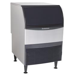 Scotsman - UN324A-1 - 340 lb Nugget Ice Machine with Storage Bin image