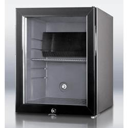 Summit - MB25LGL - Minibar With Glass Door image