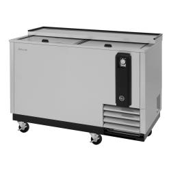 Turbo Air - TBC-50SD-N6 - 50 in Stainless Steel Bottle Cooler image