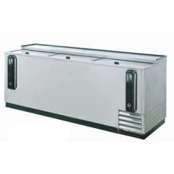 Turbo Air - TBC-95SD - 95 in Stainless Steel Bottle Cooler image