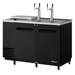 Turbo Air - TCB-2SB - 59 in Club Top Beer Dispenser image