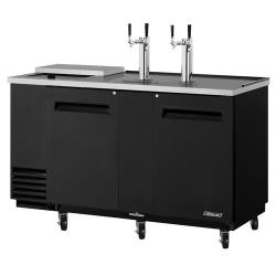 Turbo Air - TCB-3SB - 69 in Club Top Beer Dispenser image