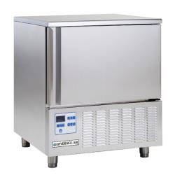 Beverage Air - BF051AG - 40 lb Worktop Blast Chiller Freezer image