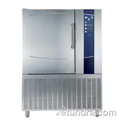 Electrolux-Dito - 726343 - Air-O-Chill 102 Blast Chiller/freezer image