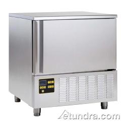"Olis - OBF054 AF - 33"" Reach-In Blast Chiller image"