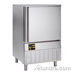 "Olis - OBF084 AF - 35"" Reach-In Blast Chiller image"