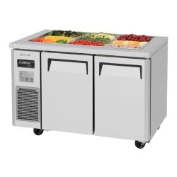 Turbo Air - JBT-48-N - J Series 48 in Refrigerated Buffet Table image