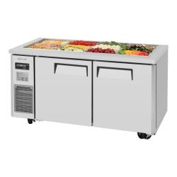 Turbo Air - JBT-60-N - J Series 60 in Refrigerated Buffet Table image