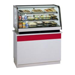 "Federal - CRR3628 - 36"" Countertop Refrigerated Rear Mount Merchandiser image"