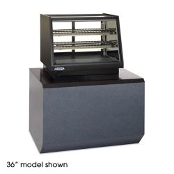 "Federal - ERR-4828 - Elements™ 48"" Refrigerated Countertop Display Case image"