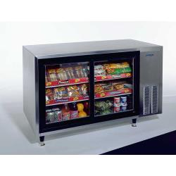 Silver King - SKDC48/C10 - 48 in Refrigerated Countertop Display Case image
