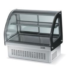 "Vollrath - 40842 - 36"" Drop-In Refrigerated Display Cabinet image"