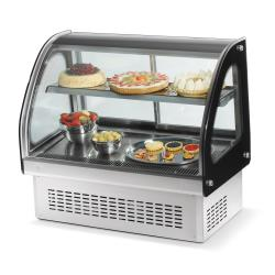 "Vollrath - 40844 - 60"" Drop-In Refrigerated Display Cabinet image"
