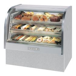 Beverage Air - CDR6/1-S-20 - 73 in Stainless Steel Refrigerated Display Case image