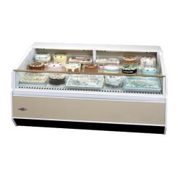 "Federal - SN-4CD-SS - Series '90 48"" Refrigerated Self-Serve Deli Case image"