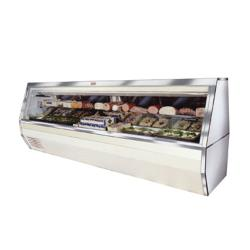 Howard McCray - SC-CDS35-8-LED - 95 in 35 Series Double Duty Deli Display Case image