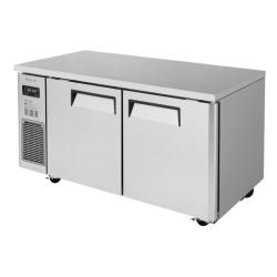 Turbo Air - JURF-60-N - 60 in Dual Temp Undercounter Refrigerator image