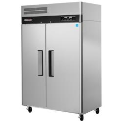 Turbo Air - M3RF-45-2 - 50 in Dual Temp Refrigerator/Freezer image