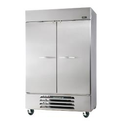 Beverage Air - FB49-1S - 2 Door Reach In Freezer image