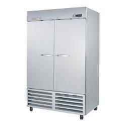 Beverage Air - KF48-1AS - K Series 2 Door Freezer image