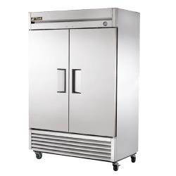 True - T-49F-HC - T-Series 2 Door Reach In Freezer image