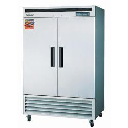 Turbo Air - MSF-49NM - Maximum Series 2 Door Reach-In Freezer image