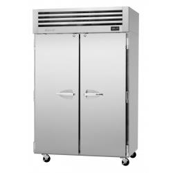 Turbo Air - PRO-50F-N - PRO Series 2-Door Reach-In Freezer image
