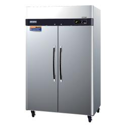 Turbo Air - PRO-50F - Premiere Series 2 Door Reach-In Freezer image