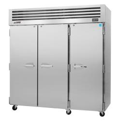Turbo Air - PRO-77F - Premiere Series 3 Door Reach-In Freezer image
