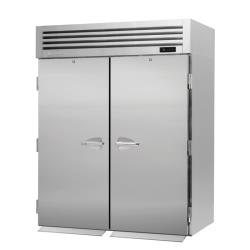 Turbo Air - PRO-50F-RI-N - 2 Solid Door PRO Series Roll-In Freezer image